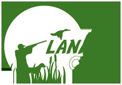 LANATO chasse Logo